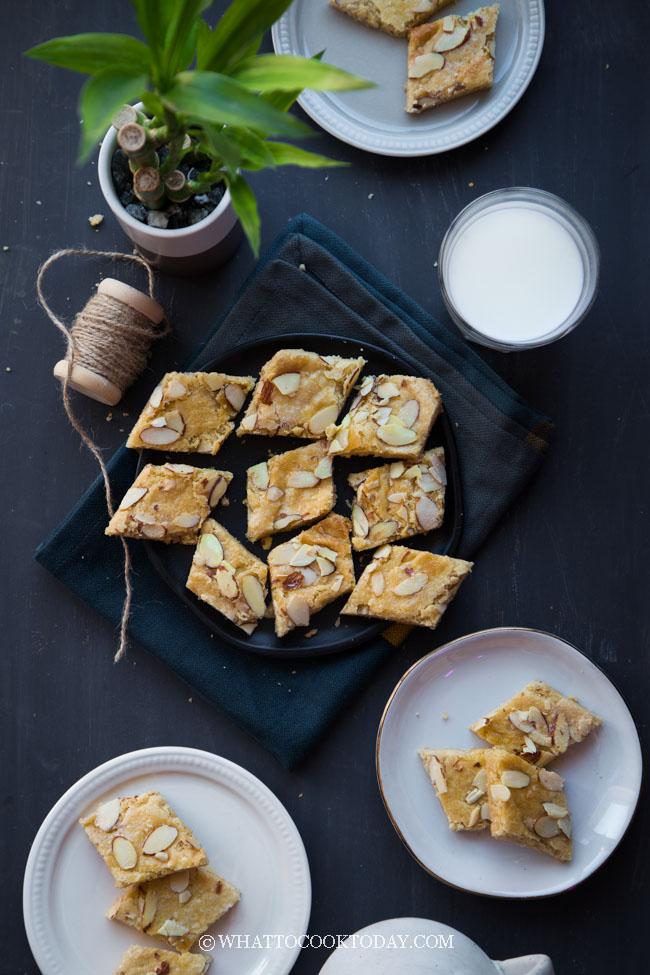 Jan Hagel Koekjes Cinnamon Almond Dutch Cookies