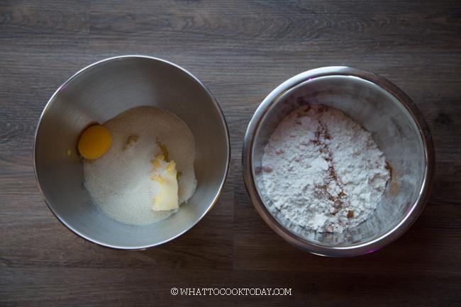 Jan Hagel Koekjes (Cinnamon Almond Dutch Cookies)