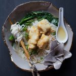 XO Fish Bee Hoon Soup