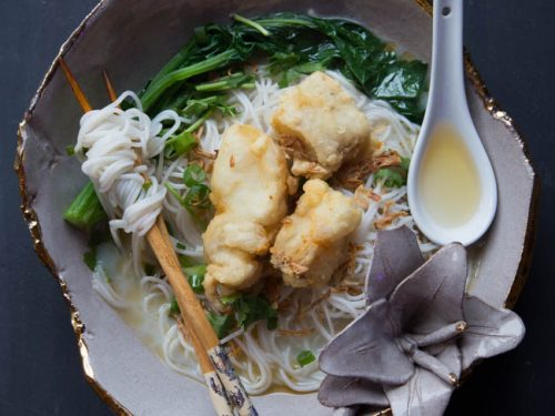 Xo Fish Bee Hoon Soup
