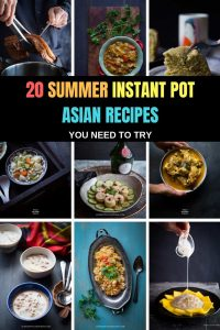 20 Summer Instant Pot Asian Recipes You Need To Try