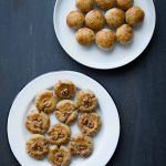 Hup Toh Soh (Old-fashioned Chinese Walnut Biscuits)