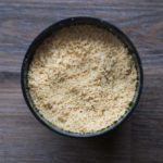 How To Make Peanut Powder Easily (Not Peanut Butter)