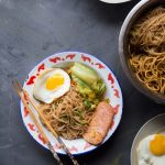 Economy Fried Bee Hoon / Mee Hoon