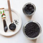 How To Make Black Sesame Paste and Black Sesame Powder