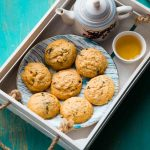 Eggless Melt-in-Your-Mouth Buttery Laksa Cookies