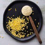 Easy Homemade Mung Bean Flour