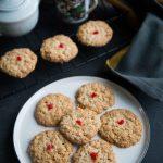 Easy Nestum Cereal Butter Cookies