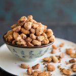 Kacang Goreng Salut Tepung (Kacang Disco)