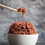 How To Cook Whole Grain Red Rice