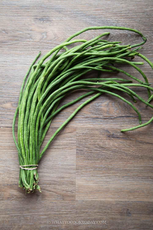 Long beans / snake beans