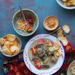 Soto Daging Betawi (Jakarta Beef Soup)