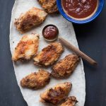 Nam Yue Chicken Wings (Oven-baked or Air-fried)