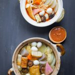 How To Cook Simple Oden At Home (Japanese Fish Cake Stew)
